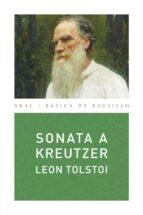 sonata a kreutzer-lev nikolaevich tolstoï-9788446027737