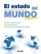 el estado del mundo junior 9788446029137