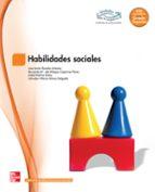habilidades sociales. grado superior. (técnico superior en educación infantil). 9788448184537