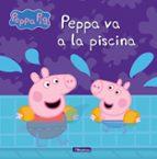 peppa pig: peppa va a la piscina-9788448833237