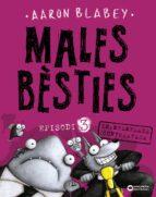 males besties. episodi 3-aaron blabey-9788448942137