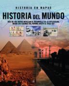 (pe)historia del mundo dr, ian barnes 9788466219037
