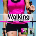 walking y senderismo-ismael barriguete castro-9788466231237