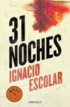 31 noches-ignacio escolar-9788466335737
