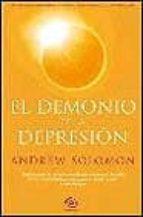 el demonio de la depresion-andrew solomon-9788466606837