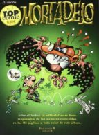 top comic nº 5: mortadelo-f. ibañez-9788466608237