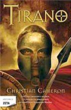 tirano-christian cameron-9788466640237