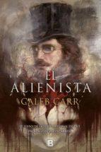 el alienista-caleb carr-9788466662437
