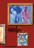 monster kanzenban nº 3 naoki urasawa 9788467476637