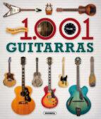 atlas ilustrado 1001 guitarras-9788467737837