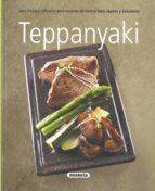 teppanyaki: el rincon del paladar 9788467749137