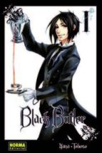 black butler (vol. 1)-yana toboso-9788467906837
