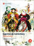cuentos de canterbury-geoffrey chaucer-9788468207537