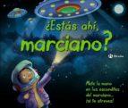 ¿estas ahi, marciano?-9788469601037