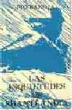 las inquietudes de shanti andia pio baroja 9788470350337