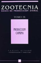 produccion caprina-carlos buxade carbo-9788471146137