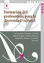 formacion del profesorado para la diversidad cultural 9788471338037