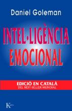 intel.ligencia emocional daniel goleman 9788472454637