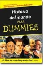 historia del mundo para dummies-gail brenner-9788475772837