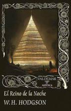 el reino de la noche-william hope hodgson-9788477028437