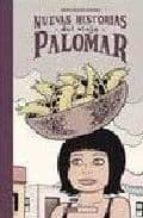 nuevas historias del viejo palomar beto hernandez 9788478339037
