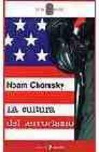 la cultura del terrorismo-noam chomsky-9788478842537
