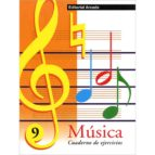 musica, nº 9: educacion infantil y educacion primaria marta figuls altes 9788478872237