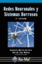 redes neuronales y sistemas borrosos. 3ª edición bonifacio martin del rio 9788478977437