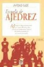 escuela de ajedrez (10ª ed.) antonio gude 9788479022037