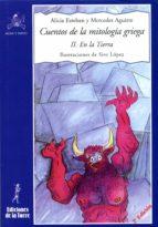 cuentos de la mitología griega ii (ebook)-alicia esteban-mercedes aguirre-9788479605537