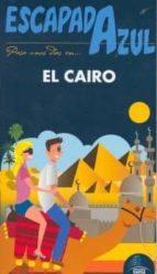 el cairo 2011 (escapada azul) 9788480238137