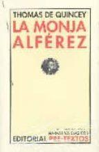 la monja alferez thomas de quincey 9788481917437