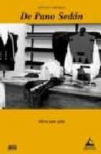 de pano sedan: obras para gaita-astrid filgueira-jose presedo-9788482891637