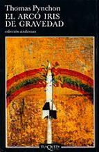 el arco iris de gravedad-thomas pynchon-9788483102237