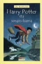 harry potter eta sorgin-harria-j.k. rowling-9788483317037