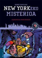 El libro de New yorkeko misterioa autor BJORN SORTLAND DOC!