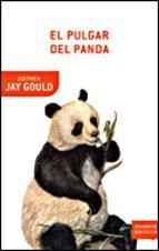 el pulgar del panda-stephen jay gould-9788484327837