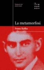 la metamorfosi-franz kafka-9788484379737