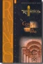 enciclopedia del romanico guadalajara 2 vol. (+mapa)-ana belén fernández martínez-9788489483637