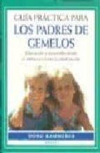 guia practica para los padres de gemelos-doro kammerer-9788489778337