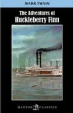 the adventures of huckleberry finn-mark twain-9788490019337