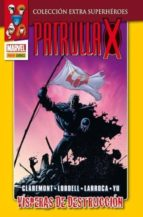 patrulla x: visperas de destruccion chris claremont 9788490245637