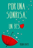 por una sonrisa, un beso-9788490431337