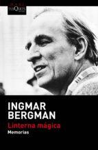 linterna magica-ingmar bergman-9788490660737