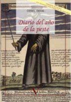 diario del año de la peste daniel defoe 9788490745137