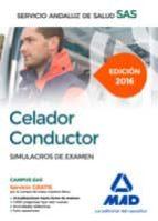 celador conductor simulacros examen sas-9788490939437