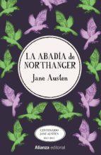 la abadia de northanger-jane austen-9788491045137