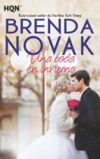 una boda en invierno (ebook)-brenda novak-9788491705437