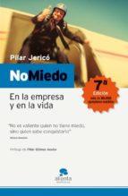 no miedo (ebook)-pilar jerico-9788492414437