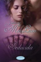 seducida julianne maclean 9788492916337